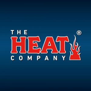 The Heat Company logo